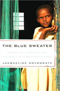 thebluesweater