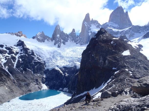 Parque Nacional Los Glaciares, Argentinian Patagonia