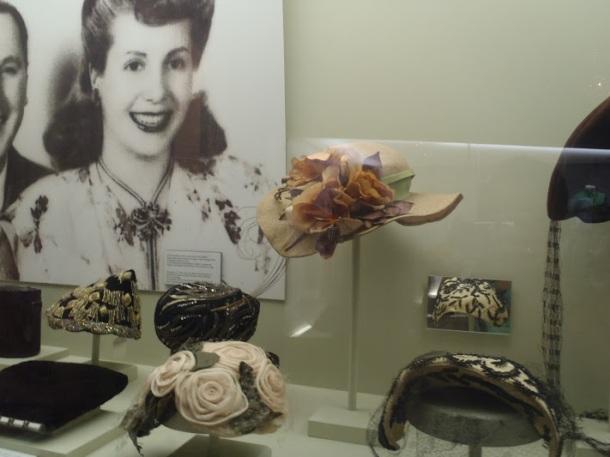 Museum dedicated to Eva Perón.